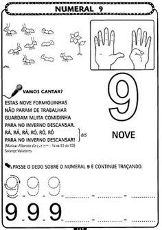 A  ARTE  DE EDUCAR               Atividades de matemática para Educação Infantil     Posted: 19 Aug 2013 05:43 AM PDT           ...