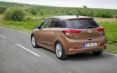 Hyundai i20 1.4 CRDI Style, nuevo estilo en las calles +http://brml.co/1BR0qIC
