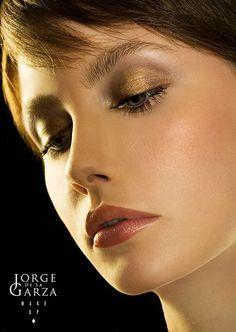 Jorge de la Garza Make Up otoño invierno 2007-2008