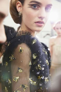 Spring-Summer 2016 Haute Couture - CHANEL