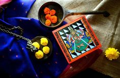 Get Your Home Festive-Ready In An Instant By Bringing In These Gorgeous Knick-Knacks --Chandan Dubey.