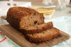 Best-Ever Zucchini Bread Recipe