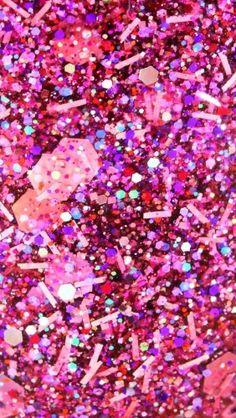 Fondo brillante rosa