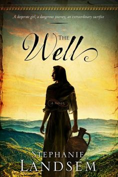 The Well by Stephanie Landsem  This is a book I would really like to read