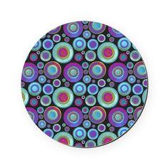 Cork Coaster on CafePress.com