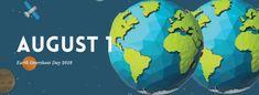 #Overshootday 2018: all'Italia servirebbero risorse 4,6 volte superiori a quelle che abbiamo a disposizione - Letizia Palmisano Giornalista Ambientale Earth Overshoot Day, Social Media, Poster, Italia, Social Networks, Billboard, Social Media Tips