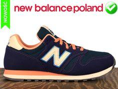 Damskie Buty New Balance WL373AD r. 37 38 39 40