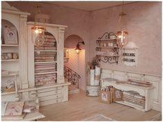 miniature fabrics shop