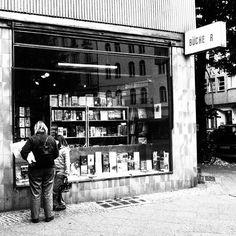 Winterfeldstr.   #Berlin Schöneberg   Foto: Chris de Jong