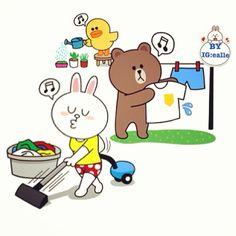 The Housework