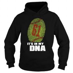 In my DNA number softball 61