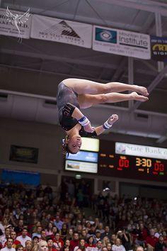 CK by Kyle Ford   www.phoenixfotos.com, via Flickr  gymnastics, gymnast