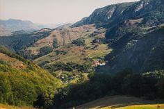 Trascău, Munţii Apuseni, România
