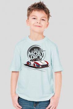 Porsche 935/78 Moby Dick (koszulka dziecięca)