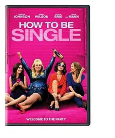 Christian Ditter & Dakota Johnson & Rebel Wilson-How to Be Single