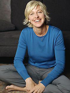 Fi-Creative: Ellen ENFP.    Open, expressive, resonant.
