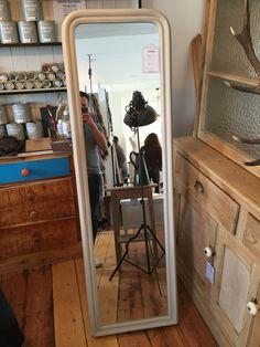 Mirror Oversized Mirror, Furniture, Home Decor, Homemade Home Decor, Home Furnishings, Decoration Home, Arredamento, Interior Decorating