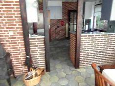 € 900,  Finsterwolde, ruime vrijstaande woning met loods te huur