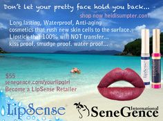 LipSense by Senegence - Trunk Bay, St. John, USVI - heidisumpter.com MATTE GLOSS IN STOCK BELLA LipSense IN STOCK - LipSense by Senegence - heidisumpter.com ORDER NOW -THESE WILL GO QUICK! CLAIM YOURS TODAY! BUY MATTE Gloss as low as $10 with $55 membership. (20%-50% off in stock wholesale orders) Click here to get membership! ID#182449, Apple Cider LipSense, Bella LipSense, Caramel Apple LipSense, Mauve Ice LipSense, Hazelnut LipSense, First Love LipSense, Plum LipSense, Sheer Berry…