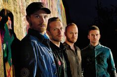 These Coldplay pictures are amazing. Love #5
