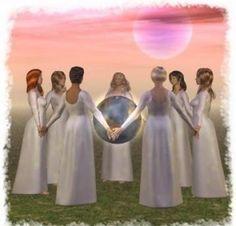 Le Gardien nous considère comme étant « le Groupe » et nous a même donné ce titre. A présent, nous vous disons que de ce côté-ci du voile, tous font partie d'un groupe d'une manière ou d'une autre. Il existe des quantités de factions de ces groupes, toutefois tous véhiculent la vibration de leur famille originelle. Nous allons vous confirmer quelque chose que vous savez déjà dans votre cœur.