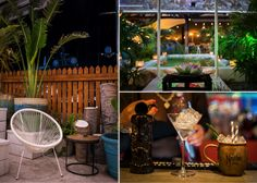 Global Inspirations Design Palapa Grill & Lounge - a new hot spot in Saint Martin