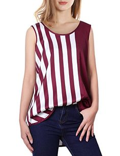 Women's Clothing 2019 Latest Design Joteisy Women's Sleeveless Spaghetti Strap V Neck Button Down Backless Tie Up S,