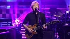 Phish's 'Chilling, Thrilling' Halloween Show: By the Numbers  Read more: http://www.rollingstone.com/music/live-reviews/phishs-chilling-thrilling-halloween-show-by-the-numbers-20141101#ixzz3HtAViEHi  Follow us: @rollingstone on Twitter   RollingStone on Facebook
