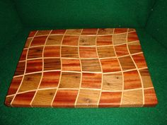 Old Barn Cutting Board - by lizardhead @ LumberJocks.com ~ woodworking community