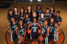 college basketball team pictures | Pensacola State College Basketball Roster