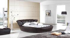 Cabana Modern Bed Mo