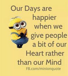 10 Bilder - Funny Minions - Minion Quotes & Memes - Funny Minion Zitate Galerie PM, Mittwoch, Oktober 2015 PDT) – 10 Bilder – Funny M - Happy Minions, Cute Minions, Minion Jokes, Minions Quotes, Funny Minion, Minion Talk, Minions Friends, Minion Sayings, Minions Images