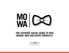 MOWA pitch deck