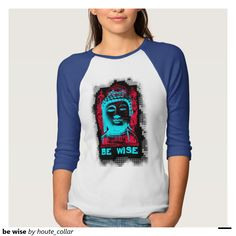 Sold by Zazzle 100% Satisfaction Made to Order Your Custom Women's Bella+Canvas 3/4 Sleeve Raglan T-Shirt $23.45 per shirt