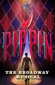 Pippin - Broadway Tickets | Broadway | Broadway.com We have our tickets!