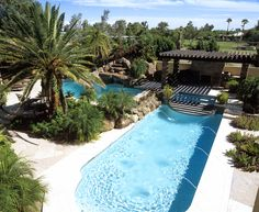 A complete checklist for choosing a pool builder, creating your pool  design…