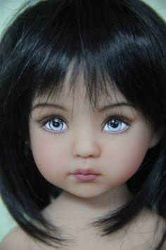 Resultado de imagen de muñeca little darling