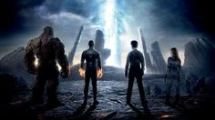 There are a lot of reasons the 2015 version of Fantastic Four failed. But one of them might have been cutting all of the elements of the original story idea's massive and completely bonkers battles.