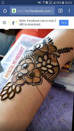 Cute Henna Designs, Latest Bridal Mehndi Designs, Floral Henna Designs, Indian Mehndi Designs, Mehndi Designs For Girls, Mehndi Designs 2018, Stylish Mehndi Designs, Wedding Mehndi Designs, Beautiful Henna Designs