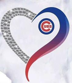 Chicago Cubs Love J.C.