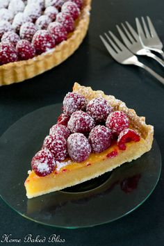 A buttery crust filled with smooth frangipane, a light coat of lemon curd and topped off with fresh raspberries. Almond Tart Recipe, Almond Recipes, Baking Recipes, Gourmet Desserts, Just Desserts, Delicious Desserts, Fancy Desserts, Easy Tart Recipes, Sweet Recipes