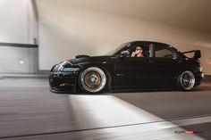Rolling Hard.