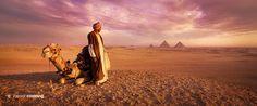 Giza /by Jarrod Castaing