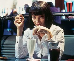 Anything Quentin Tarantino makes is worth seeing in my humble opinion. PULP FICTION (1994) Must See Films Before You Die - Classic Must See Movies