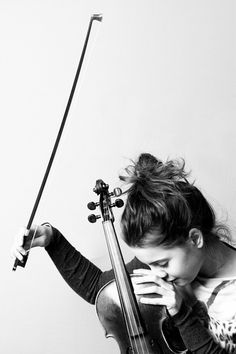 Photography by Tommaso Del Croce -- I need a story about a superhero and fiddle playing...