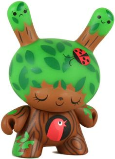 Dunny Fatale Anna Chambers