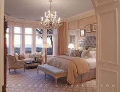 Traditional Master Bedroom - Found on Zillow Digs. What do you think? #Traditionalbedroomdecor