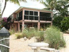 VRBO.com #23755 - La Casa Habana-Beautiful 3BR on Gulf W/Pool and Dock
