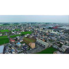 【ema.vezel】さんのInstagramをピンしています。 《前に撮影した空撮、実家からの直線上げ。ちなみにギリギリ人口密度禁止外区域。  #ヴェゼル#vezel#hrv#HONDA#DIY#SUV#ゴープロ#goplo#session#hero4#drone#ドローン#クアッドコプター#ラジコン#inspire1#インスパイア1#空撮#空から日本を見てみよう#鳥になる1つの方法#アニメ #コスプレ#猫#ねこ#cat#custom#レイアウト#アクアリウム#ADA》