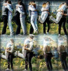 Alina Boz, Endless Love, Painting, Art, Art Background, Painting Art, Kunst, Paintings, Performing Arts